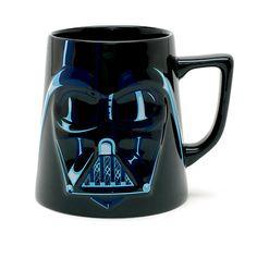 Taza La Guerra de las Galaxias, Darth Vader
