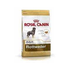 Royal Canin rottweiler 26 Adult 12 kg, 1er Pack (1 x 12 kg) Royal Canin http://www.amazon.de/dp/B003TL41B6/?m=A1PA6795UKMFR9