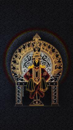 Lord Ganesha Paintings, Lord Shiva Painting, Ganesha Art, Indian Traditional Paintings, Indian Art Paintings, Shri Ram Photo, Shiva Meditation, Hanuman Wallpaper, Lord Krishna Wallpapers