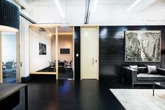 Urban Lime Office by Inhouse Brand Architects, Cape Town – South Africa » Retail Design Blog