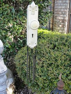 DecRenew Interiors Blog: Voices of a Wind Chime