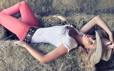 My Movie Female Celebrities Hot And Sexy Women on Vimeo Hot Country Girls, Corset, Girls Spreading, Blonde Model, Girl Wallpaper, Girl With Hat, Sexy Bikini, How To Look Pretty, Horses