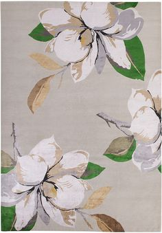 Magnolia Ice by Vivienne Westwood for The Rug Company