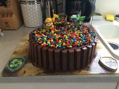 Mon premier gâteau! Paw Patrol/ Pat Patrouille