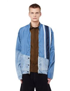 81965f8844 544 Best Greg Lauren images in 2019   Jackets, Upcycled Clothing ...