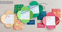 printable petal gift cards