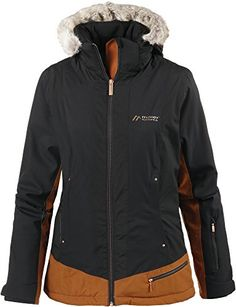 53774654af Damen Maier Sports Skijacke PERSEA und Maier Sports Skijacke TILJIA beide  Wind- und wasserdicht