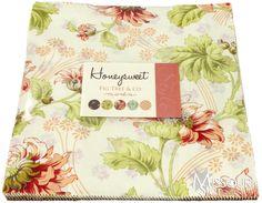 Honeysweet Layer Cake - Fig Tree & Co. (Joanna Figueroa) - Moda Fabrics