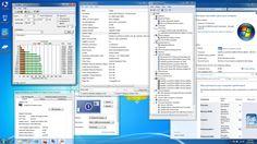 "Dell Latitude E7440 14"" LED Ultrabook Intel Core i5 i5-4300U 1.90 GHz 8GB RAM 128GB SSD Windows 7 Professional (silver). 4th Gen Intel Core i5-4300U Processor (1.9 GHz, 3M, Dual Core). Windows 7 Professional, 14 Inch HD (1366x768) Anti-Glare WLED-backlit LCD. 8GB (1x8GB) DDR3L at 1600MHz, 128GB mSATA Solid State Drive, Intel HD Graphics 4400. Intel Dual Band Wireless-AC 7260 802.11 a/b/g/n 2x2 + Bluetooth 4.0 LE Half Mini Card+WebCam. 3 Year Basic Hardware Service with 3 Year NBD Limited..."