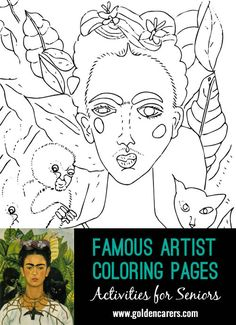 Artist Impression - Frida Khalo - 2 | Frida kahlo, Artist and ...