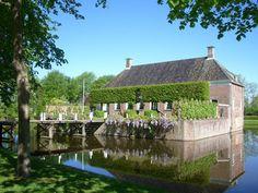 Borg Verhildersum Leens Groningen