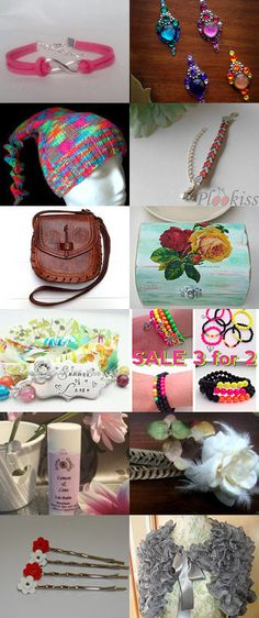 Glamping by Michelle Morrison on Etsy--Pinned with TreasuryPin.com