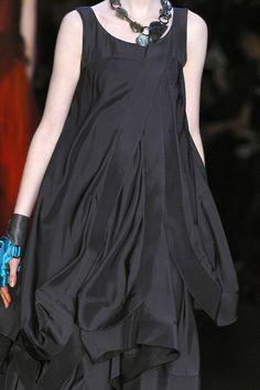 Céline at Paris Fashion Week Fall 2008 - StyleBistro