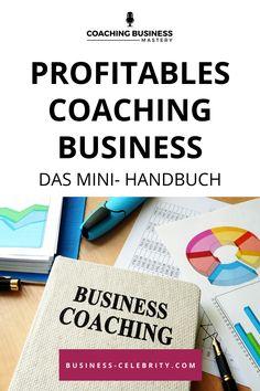 Viele Coaches stellen sich die selben Fragen: Wie kann man mit Coaching ein profitables Business aufbauen? Wie kann man aus der Masse der Coaching-Anbieter hervorstechen? Wo finde und wie erreiche ich meine Zielkunden? Wie verkaufe ich mein Coaching auf angenehme Art und Weise? Ein profitables Online-Coaching-Business aufzubauen und die Vorteile zu nutzen, die es verspricht - wie Orts- und Zeitunabhängigkeit, sowie größtmögliche Work-Life-Balance - ist machbar. Wie, lernst du hier: Business Branding, Personal Branding, Life Balance, Online Coaching, Mindset, Mini, Reaching Goals Quotes, Motivation Success, Self Motivation