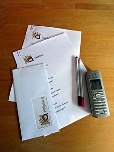 Nifes Welt: Detektivgeburtstag - Aufgabe 6: Telefon