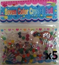 Amazon.com: Seven Color Crystal Ball