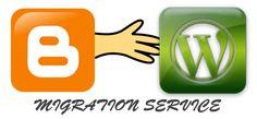 Avail the best blogger to WordPress migration service from psdtowordpressexpert.com
