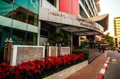 มหาวิทยาลัยเทคโนโลยีพระจอมเกล้าพระนครเหนือ King Mongkut's University of Technology North Bangkok (KMUTNB)