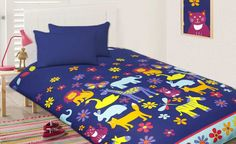 Kids bedding: A simple buying guide