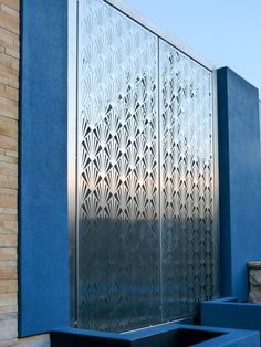 Metal Privacy Screen decorative+perforated+metal+panels+(28) | things to do with a