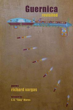 Book Review: Guernica, revisited by Richard Vargas