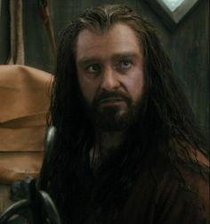 Thorin - Richard Armitage