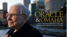 Warren Buffett : The Oracle of Omaha | Documentary