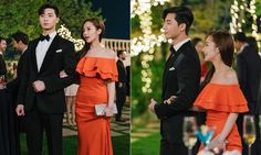 """ASK K-POP Park Seo Joon And Park Min Young Steal The Show In Party Scene For Upcoming DramaThe first couple stills have been revealed for """"What's Wrong with Secretary Kim?""""""""What's Wrong with Secretary Kim?"""" is a drama based on a popular webtoon about . Park Min Young, Drama Film, Drama Movies, Kdrama, Drama Korea, Korean Drama, Lee Tae Hwan, Age Of Youth, Joon Park"""