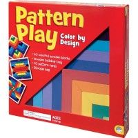 Pattern Play by Mindware