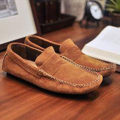 Instagram: Shop Bumper #dunelondon #dune #mens #fashion #style #shoes #loafer