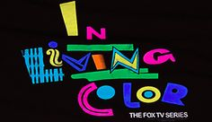 In Living Color (90s)