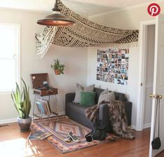 Hooooray y'all the girls' room is done! Don't get me wrong I do lo Shared Girls Room Hooooray room wrong Room, Cool Girl Bedrooms, Shared Girls Room, Bedroom Design, Boho Living Room, Home Decor, Room Inspiration, Chic Bedroom, Living Room Designs