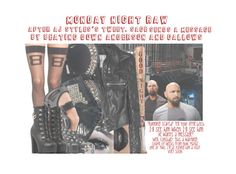 """""""♦Monday Night Raw: The Beat Down of Karl Anderson and Luke Gallows♦"""" by sage-forever ❤ liked on Polyvore featuring J.W. Anderson, Urban Eclectics, Stance and Maison Scotch"""