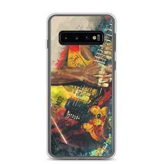 Kirk Hammett's guitar, mobile phone case, samsung case, galaxy s7 case, galaxy s8 case, galaxy s9 case, galaxy s10 case, galaxy s20 case Guitar Painting, Guitar Art, Kirk Hammett Guitars, S7 Case, Mobile Phone Cases, Galaxy S8, Samsung Cases, Man Cave, Etsy Seller
