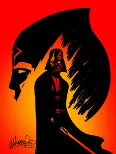 My homage to Star Wars Rebels S2 Finale by jeremywheeler-portfolio