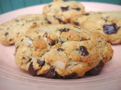 Gluten-Free Christmas Cookie Swap — A Girl Worth Saving