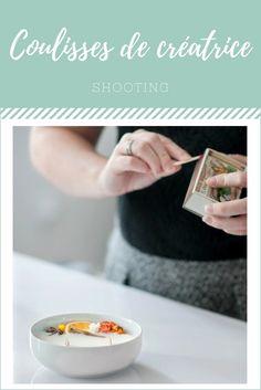 """Suivez-moi chez Manon, créatrices de la marque Organic Cocoon pour un shooting """"coulisses de créatrices""""!"""
