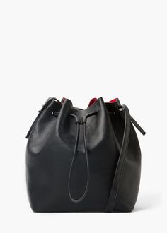 Carteira saco -  Mulher | MANGO