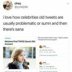 Twice Members Profile, Haha, Fandom Kpop, Drama Memes, Funny Kpop Memes, Pop Idol, One In A Million, Kpop Groups, K Idols