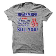(Tshirt Best Gift) Im A Nurse Discount Hot Hoodies Tee Shirts