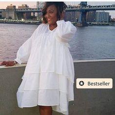 African Maxi Dresses, African Wedding Dress, Ankara Dress, African Dresses For Women, African Women, Mid Length Dresses, Plus Size Maxi Dresses, Plus Size Outfits, White Dresses For Women
