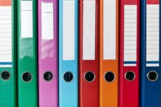 Great article with 5 tips for organizing a space for learning or homeschooling.