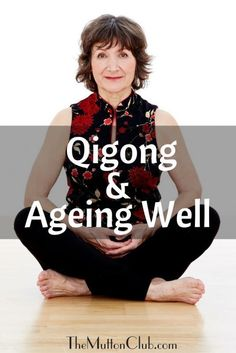 How Qigong can improve posture, stability and energy, and why it makes sense to practise this holistic Chinese exercise to promote enhanced longevity. Qigong Meditation, Meditation Music, Daily Meditation, Posture Stretches, Tai Chi Exercise, Tai Chi For Beginners, Tai Chi Qigong, Posture Correction, Senior Fitness