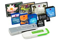 recover files from formatted memory card
