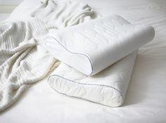 Almofadas para todos os sonos.