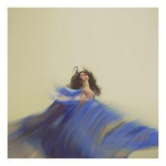 Unspoken Image - Anne-Laure Etienne