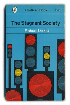 Classic Pelican book covers – in pictures | Books | The Observer