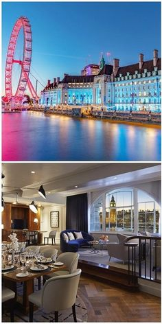 Are you missing the best London Marriott Hotel County Hall deals? Directrooms compares over 278 hotel booking sites to bring you all the daily promotions and savings that won't be around tomorrow. Marriott Hotels, Hotels And Resorts, Booking Sites, Uk Holidays, London Hotels, World Cities, Europe Destinations, Hotel Deals, Best Vacations