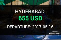 Flight from Phoenix to Hyderabad by Cathay Pacific    BOOK NOW >>>