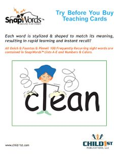Little Miss Glamour Goes to Kindergarten: Reading in a *snap*. Sight words